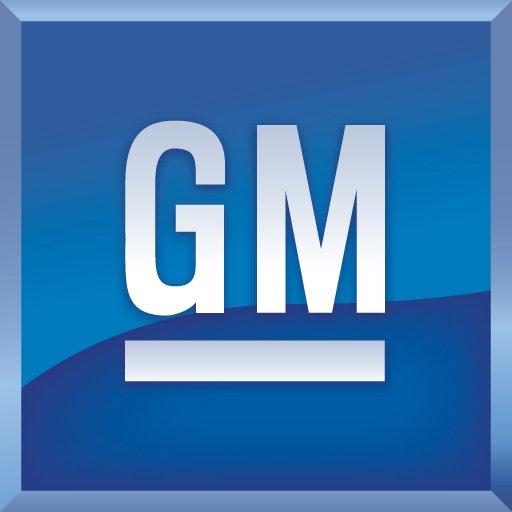 MST Steel General Motors